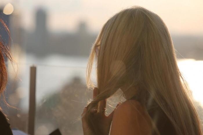 Blog Radio 497: Ngoảnh lại mới thấy thế giới chẳng ai khác ngoài anh