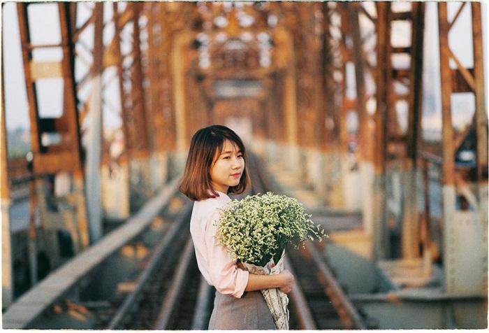 Hà Nội – Nơi có tôi và tuổi trẻ của tôi
