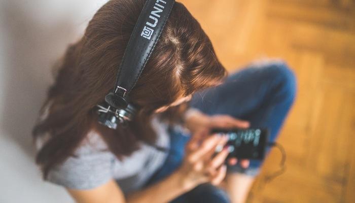 Cách tìm nghe những bài hát, bản nhạc được sử dụng trong các số Blog Radio