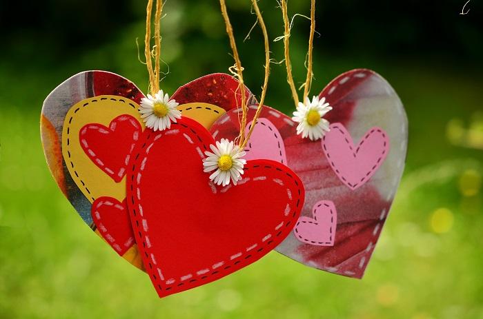 Sự khác biệt giữa yêu và thích