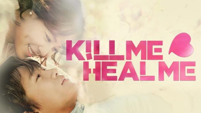 Kill me heal me – trong tim ai cũng có một căn hầm tăm tối