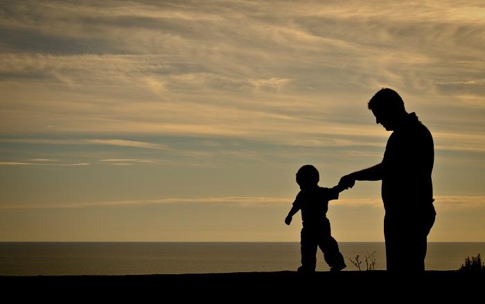 Những bài học trưởng thành ba dạy con