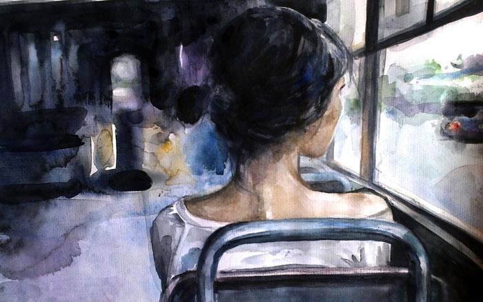 Blog Radio 504: Hãy cứ chấp nhận mình cô đơn đi