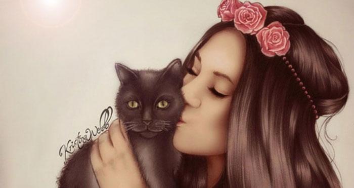 Là con gái, ai cũng xứng đáng có một tình yêu trọn vẹn