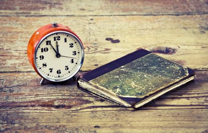 Kỷ niệm chiếc đồng hồ báo thức
