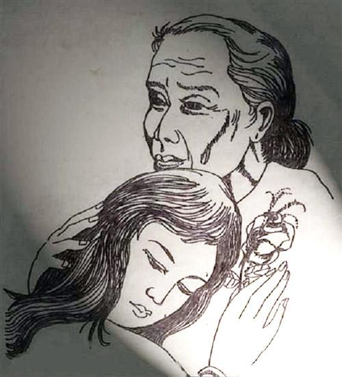 Thơ Radio: Nghĩ về mẹ cha mùa Vu Lan báo hiếu
