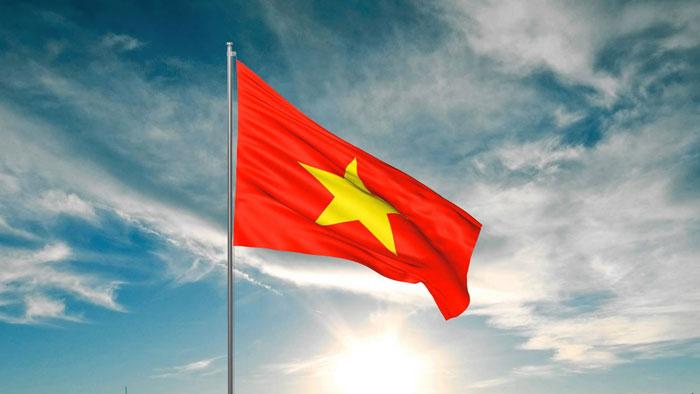 Việt Nam trong tôi là…