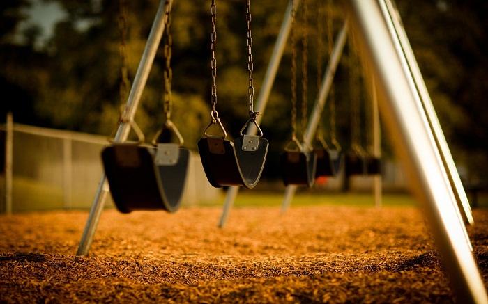 Một ngày nào đó con sẽ về tìm lại tuổi thơ