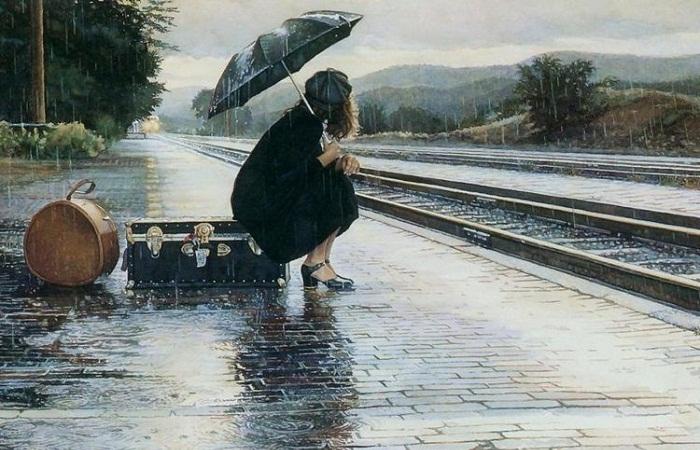 Những cơn mưa buồn