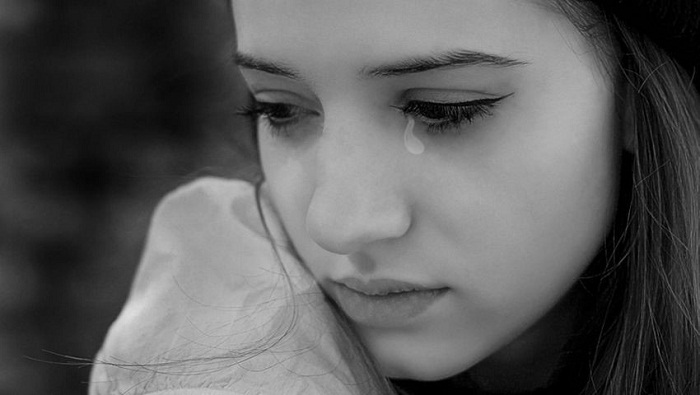 Những giọt nước mắt rồi sẽ khô đi