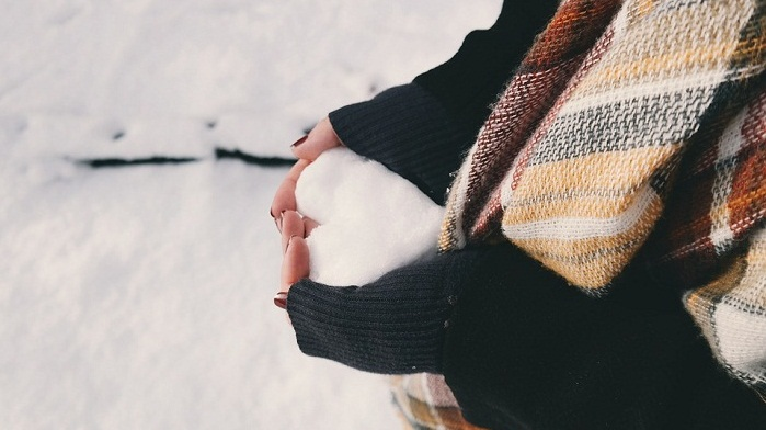 Điều ước mùa đông (Cafe Vlog)