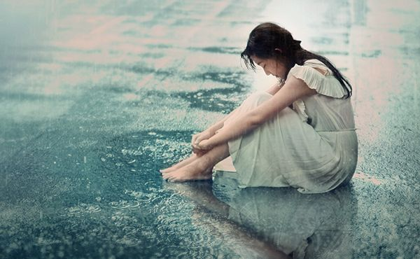 Thanh xuân bao lần ta khóc trong mưa
