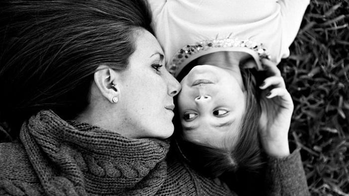 Người mẹ nào cũng vĩ đại bởi tình yêu dành cho con cái