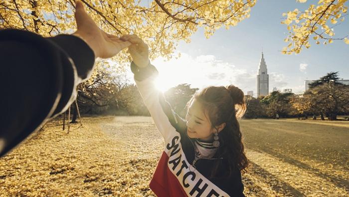 Cuối con đường mùa thu chắc ta lại có nhau