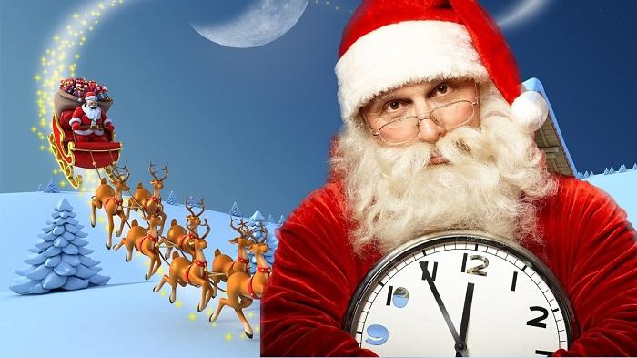 Những điều ước khó đỡ đêm Giáng Sinh