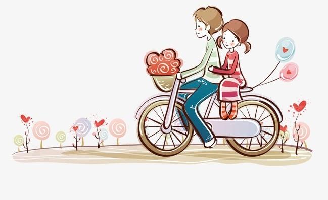 Ai cũng có một câu chuyện tình yêu