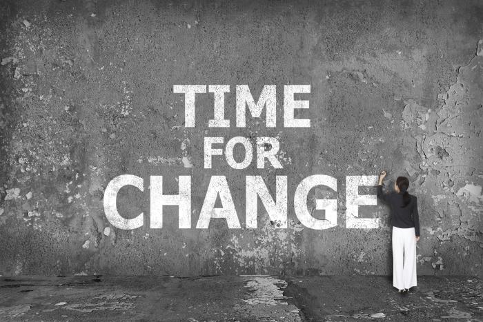 Bạn thấy bản thân đã thay đổi thế nào so với ngày xưa?