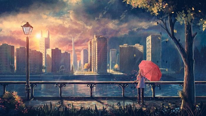 Lỗi lầm của con tim là lỗi lầm đáng được tha thứ nhất