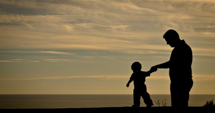 Con gọi tuổi của cha là tuổi của trái tim
