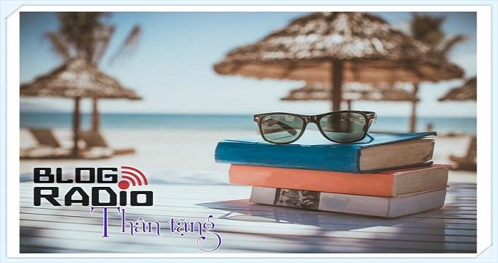 Danh sách 12 bạn độc giả được tặng sách nhân dịp kênh Youtube blogradio.vn nhận nút Play Bạc