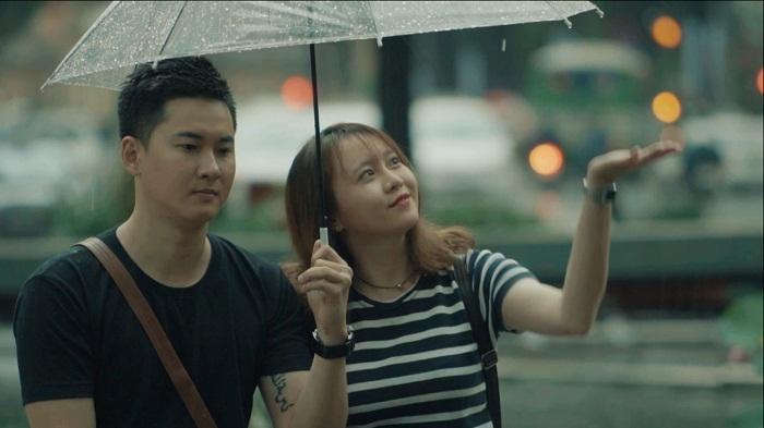 Phim ngắn 'Vận tốc để yêu một người' đã chính thức có mặt tại Youtube, bạn xem chưa?