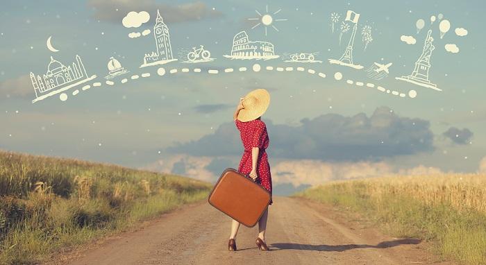 Chuyến phiêu lưu trên con đường mang tên trưởng thành