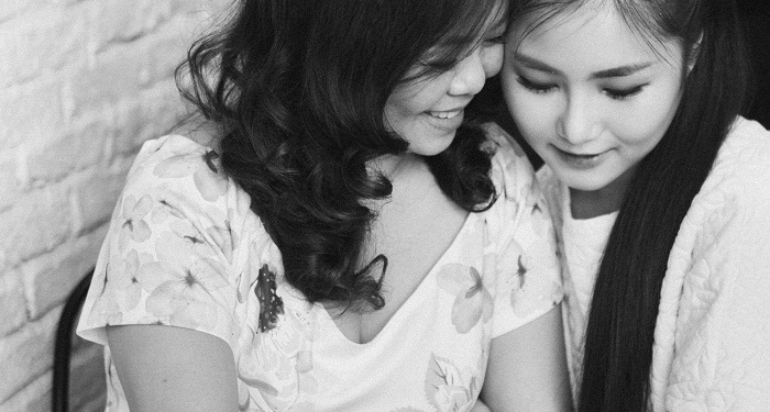 Lá thư mẹ dạy con gái thế nào là người phụ nữ xấu (Cafe Vlog)