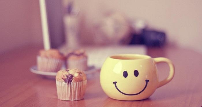 Tiếc gì những nụ cười mà không thể trao nhau