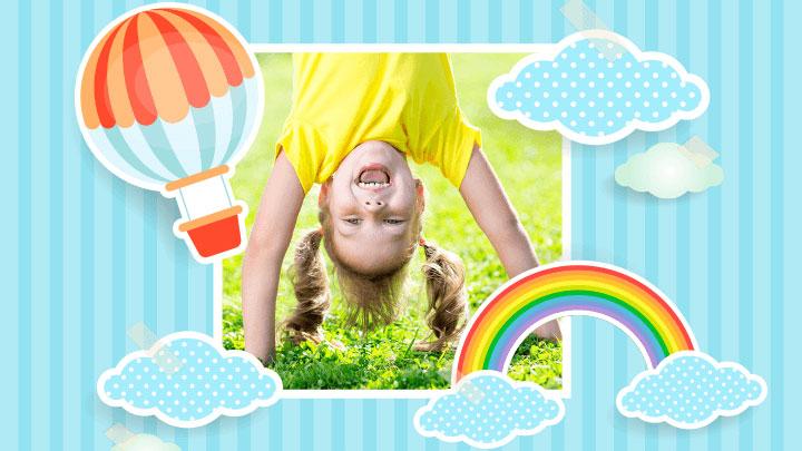 Học cách sống hạnh phúc như một đứa trẻ (Cafe Vlog)