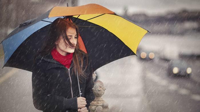 blog radio, Cho ta trốn dưới những cơn mưa