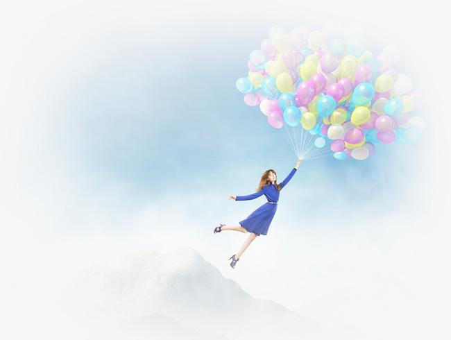Hãy nghĩ cách để bay lên chứ đừng để bản thân rơi tự do