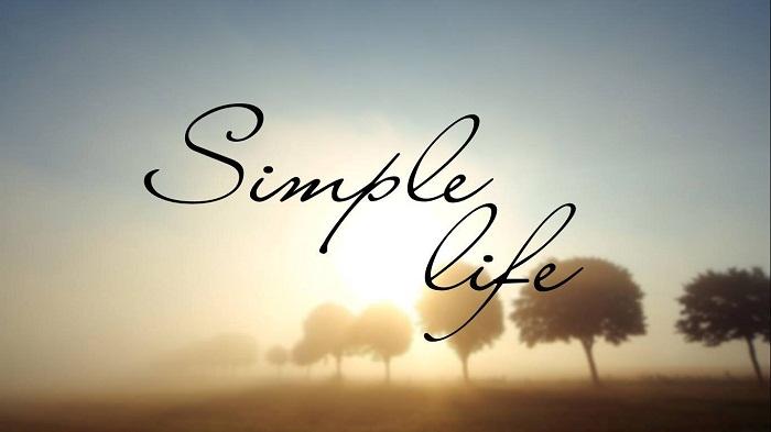blog radio, Tối giản cuộc sống, tối giản suy nghĩ và tận hưởng những ngày tháng tươi đẹp đi người trẻ