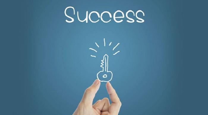 blog radio, 8 thói quen nhỏ giúp bạn thành công nên thuộc lòng ngay lập tức
