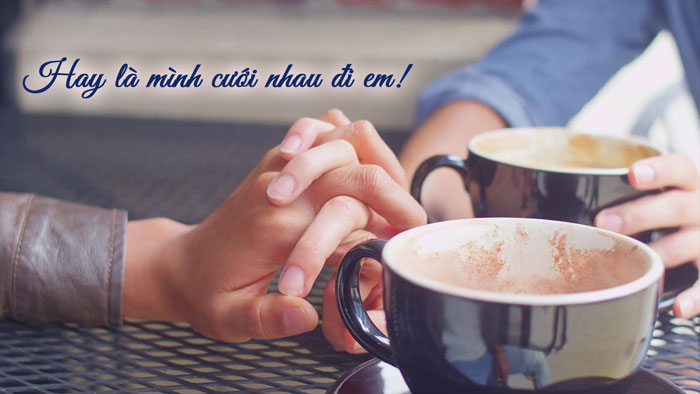Blog Radio 561: Yêu thôi sao phải cưới?