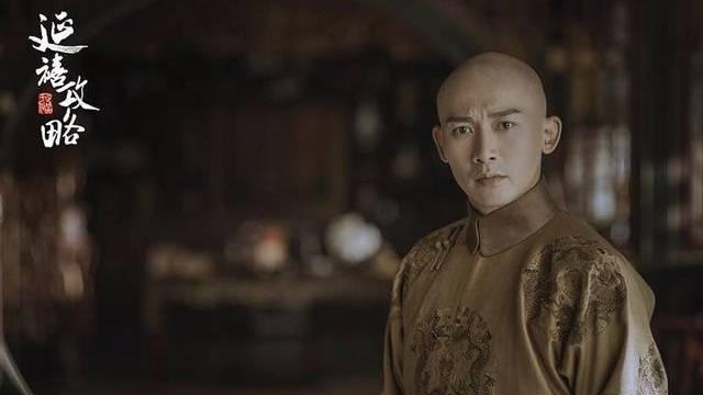 Hoàng đế Càn Long – từ một vị vua đa tình bậc nhất tới nỗi lòng của một người chồng, người cha