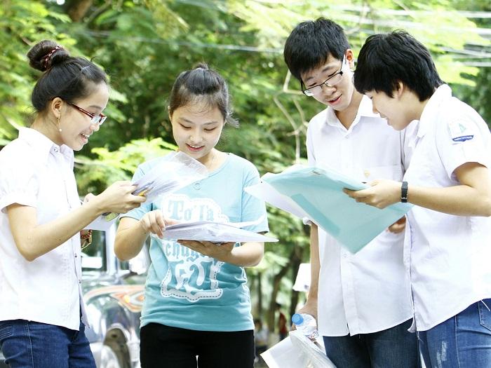 blog radio, Hotnews: Gần 80 trường đại học công bố mức trúng tuyển năm 2018