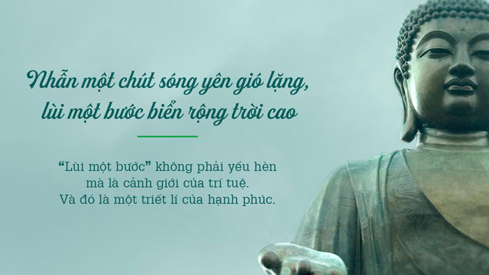 6 chân lý của hạnh phúc từ những điều Phật dạy