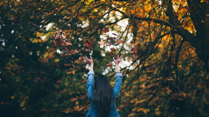Blog Radio 564: Anh sẽ cùng em đi qua những mùa thu