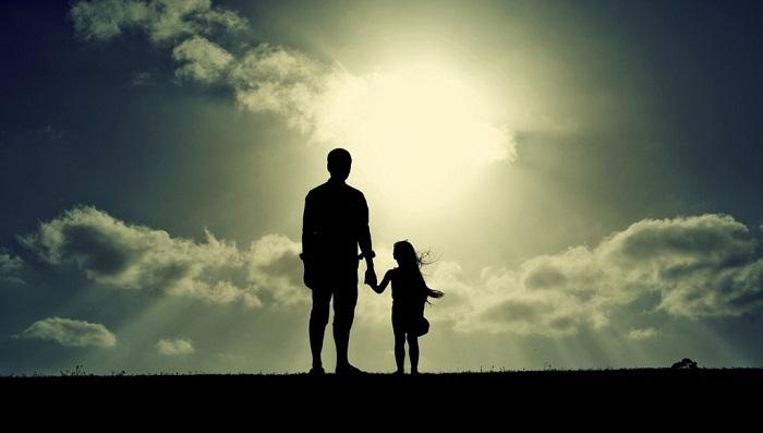 blog radio, Vì sao con chẳng thể nói được lời thương cha?