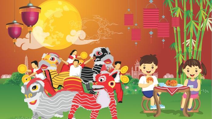 blog radio,  Sau những ngày không bình yên, Trung Thu là dịp để 3 con giáp tìm lại cuộc sống danh vọng