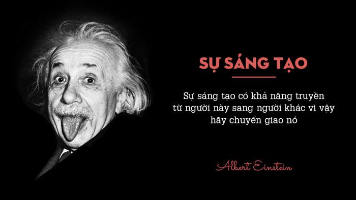 Những bài học cuộc sống từ Albert Einstein