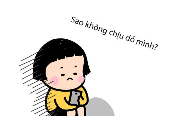 1001 lý do con gái giận dỗi khiến con trai lắc đầu bó tay