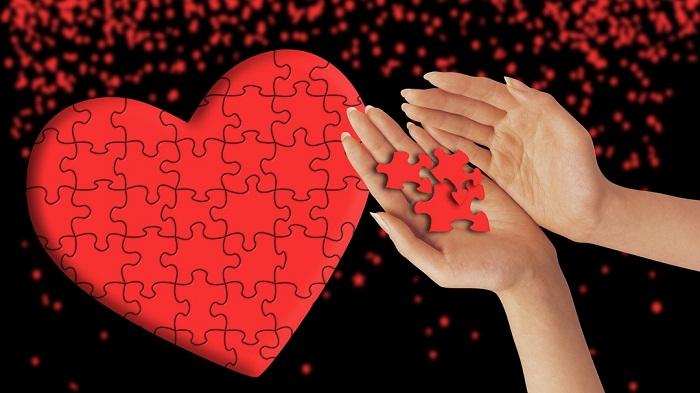 Ai rồi cũng xứng đáng có được tình yêu