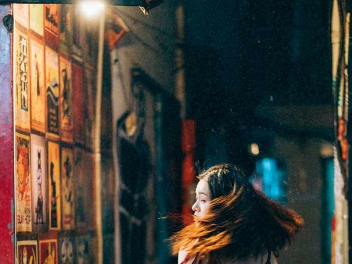 Anh là mảnh ghép lặng giữa lòng Sài Gòn nhộn nhịp