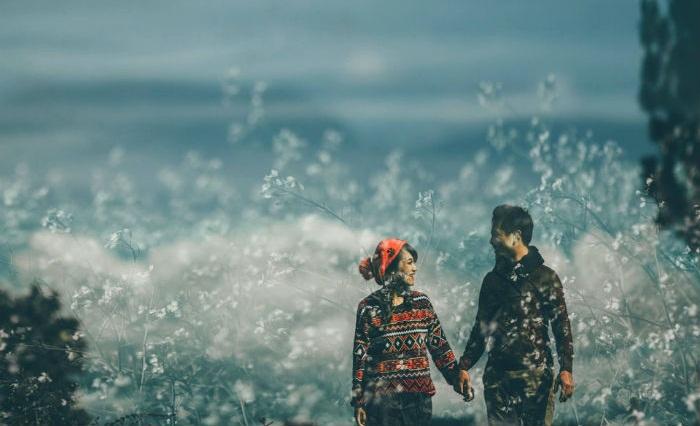 """blog radio, Ngày 8/3 đối với những cặp đôi """"yêu xa"""""""