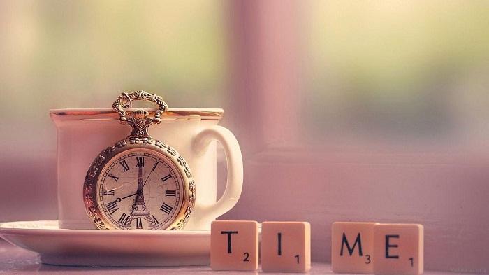 blog radio, Có lẽ thời gian là thứ vô tình nhất trên đời